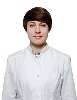 Симакова Александра Александровна