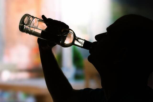 Алкоголизм 11