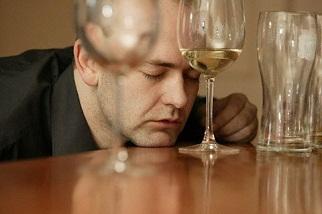 Алкогольный психоз 2