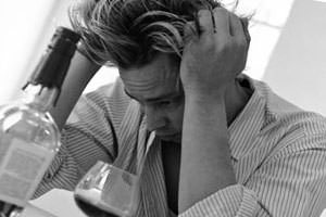 Алкогольный психоз 3