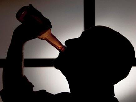 Алкоголизм 13