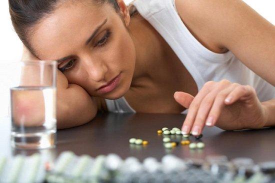 Лекарственная зависимость и её лечение в Москве