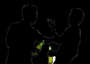 обуздать пьянство