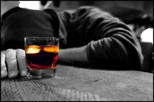 Течение алкоголизма