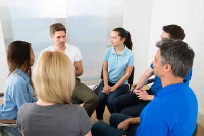 Психотерапевтическая групповая терапия 28 декабря