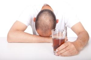 Алкоголизм 3