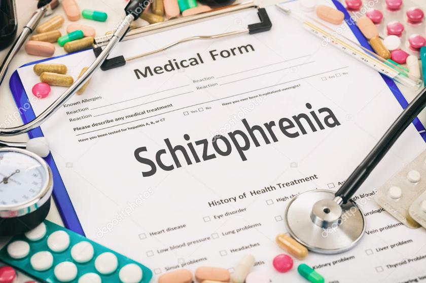 Диагноз «Шизофрения»