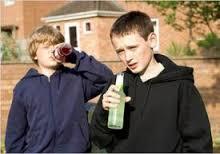 Детский алкоголизм: эффективное лечение