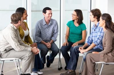 Психотерапевтическая групповая терапия 25 января