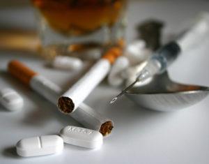 Избавление от наркотиков