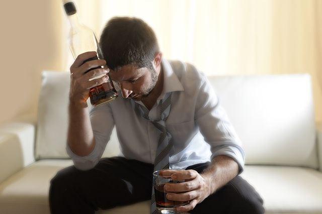 Как обуздать Пьянство в Москве