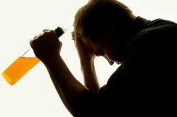 Осложнения при алкоголизме