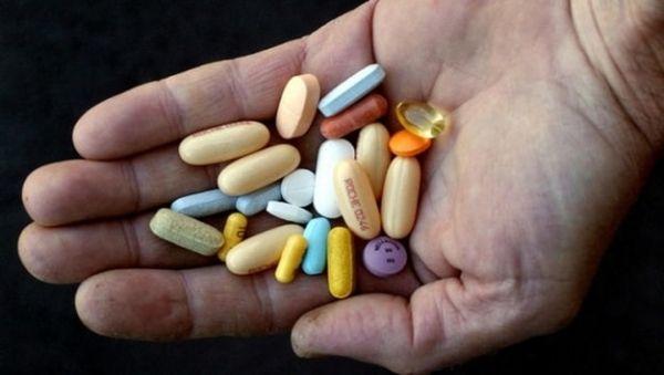 Наркотики 3