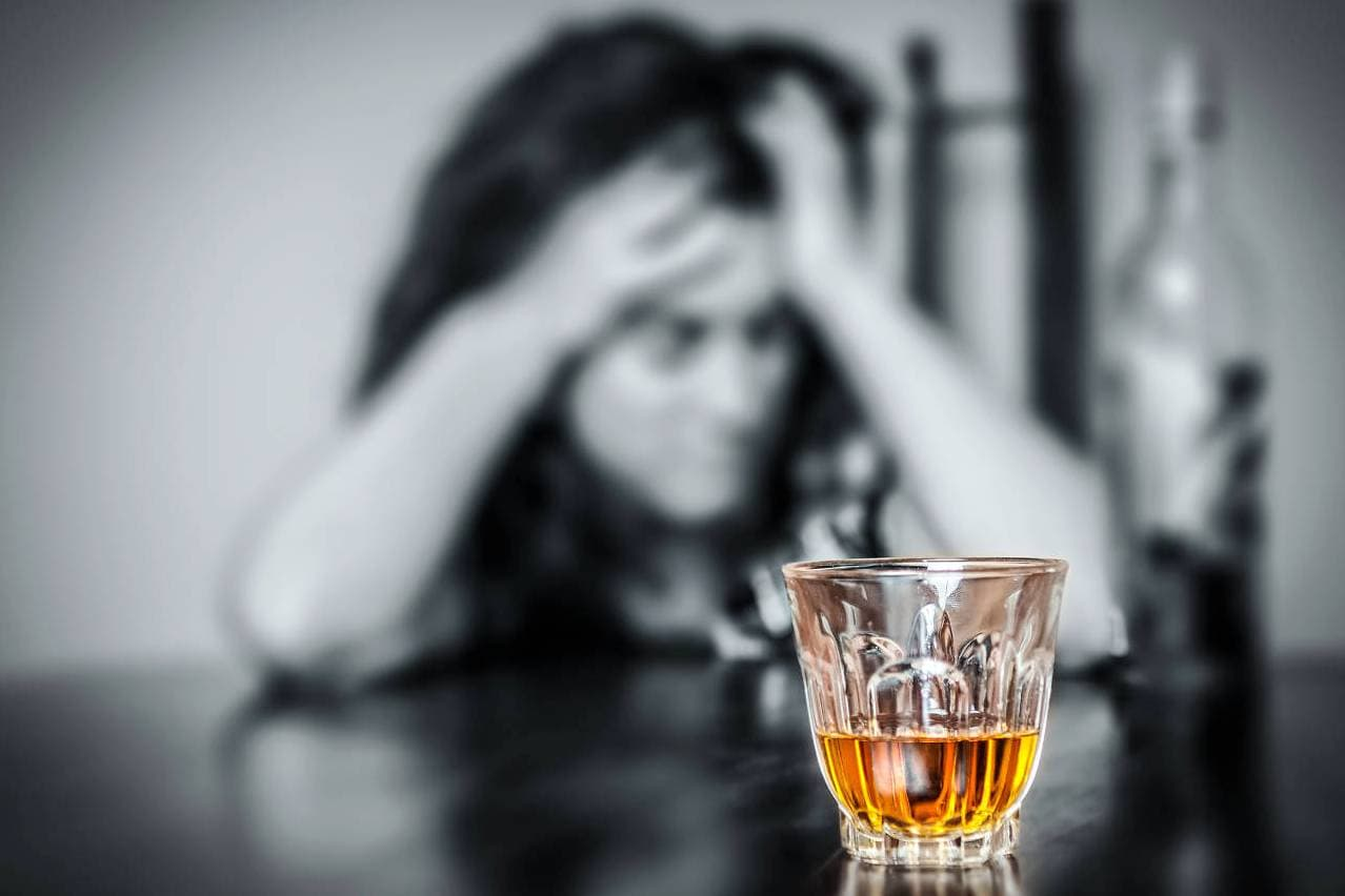 Алкоголизм 4