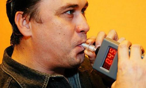 Как должно проводиться освидетельствование на алкогольное опьянение