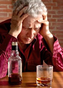 Действие алкоголя как его комплексно победить