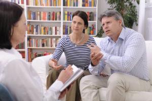Консультации семейного психолога