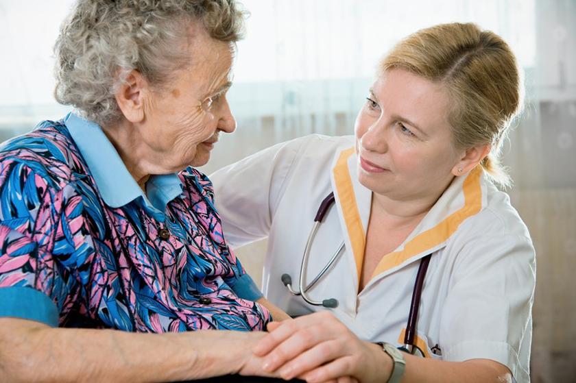 Лечение болезни Паркинсона