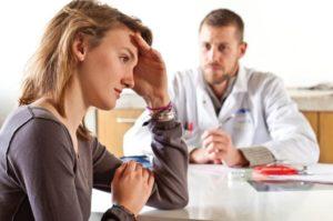Параноидная шизофрения лечение