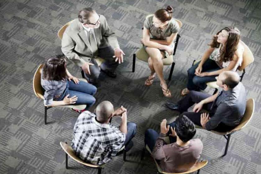 Социальная психотерапия в Москве