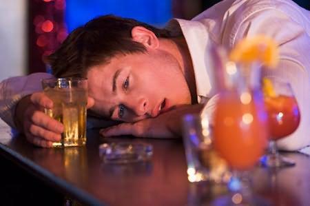 Алкоголизм: симптомы