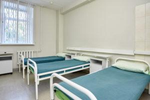 Заболевания психического здоровья требующие госпитализации лечения