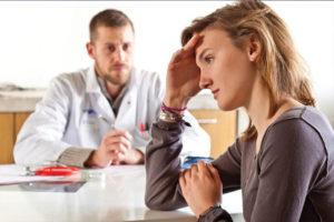 Психотерапевтическое лечение