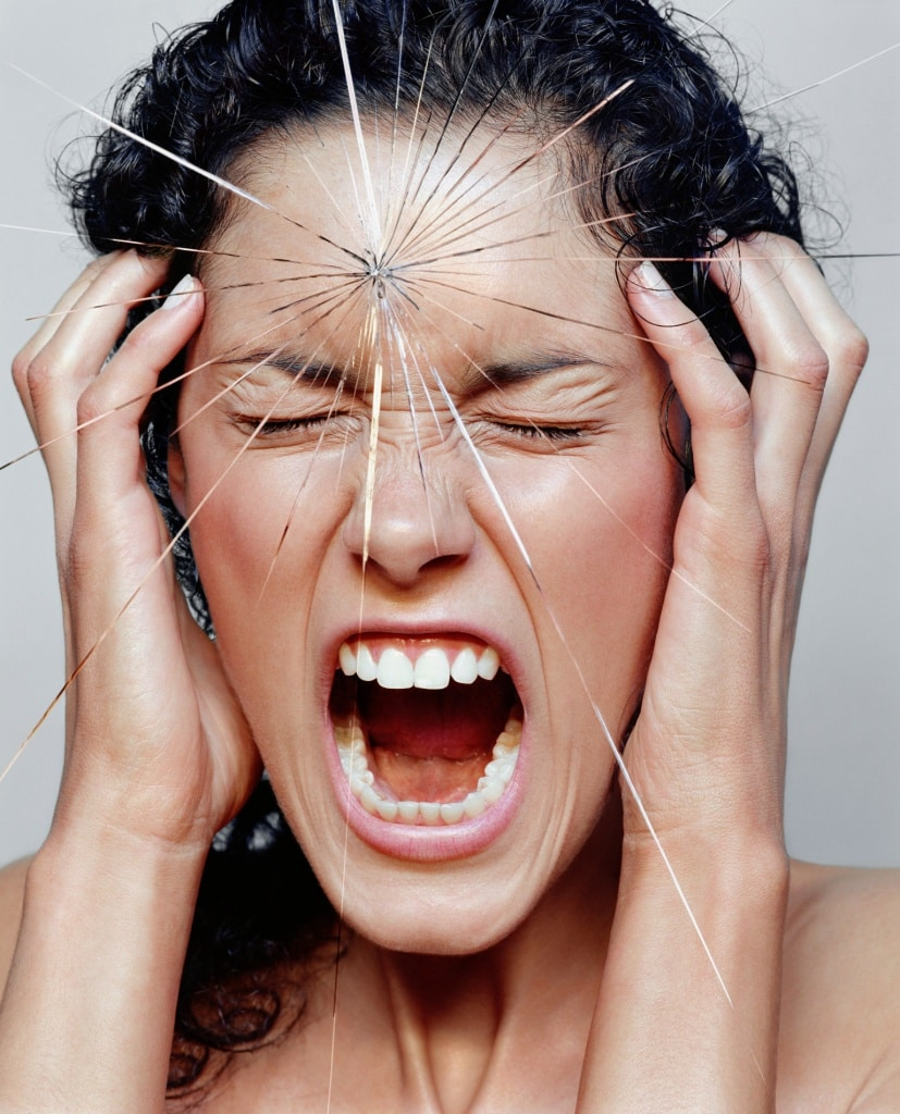 Лечение невроза