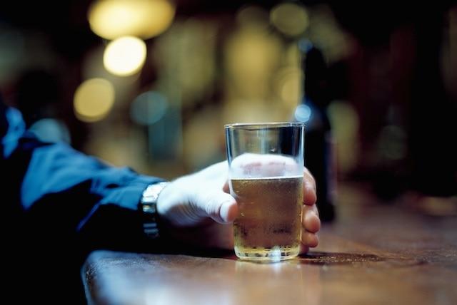 Статистика развития алкоголизма