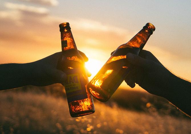 Алкогольная эпилепсия: как распознать и помочь вовремя