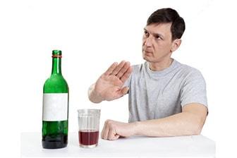 Кодирование от алкоголизма методом «Торпедо»