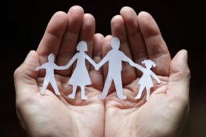 Задачи семейной психотерапии