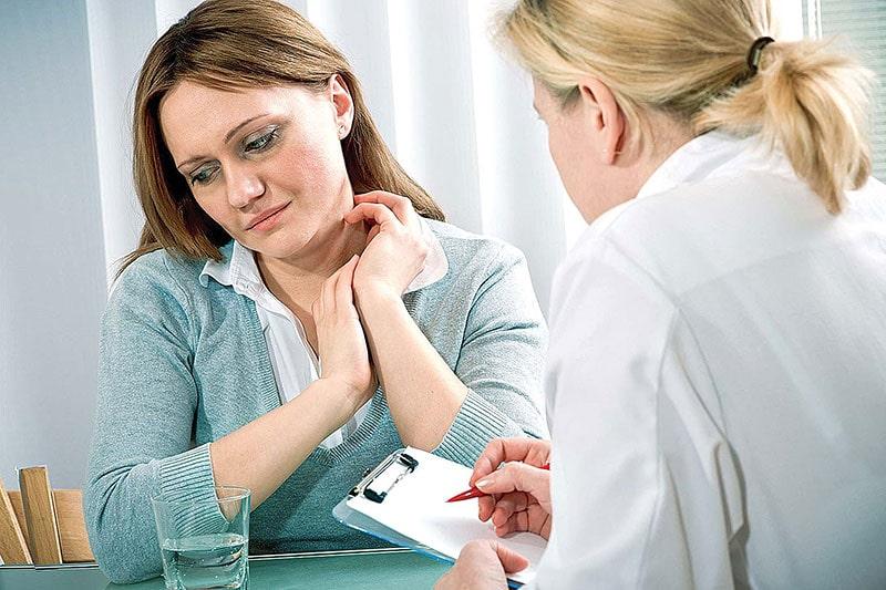 Профессиональное лечение параноидной шизофрении