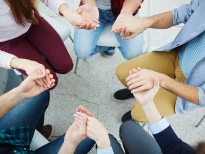 Психотерапевтическая групповая терапия 15 февраля