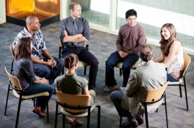Психотерапевтическая групповая терапия 22 февраля