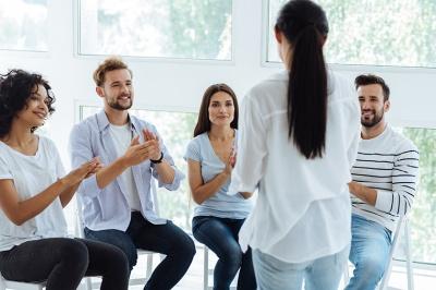 Психотерапевтическая групповая терапия 21 декабря