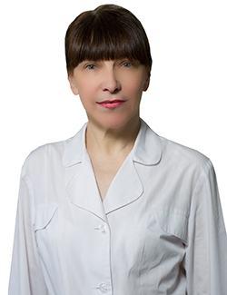 Божина Мария Казимировна