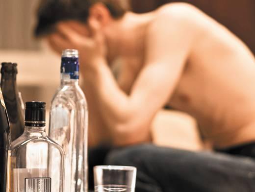 Преодоление алкогольной зависимости
