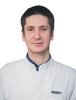 Баклушев Михаил Евгениевич