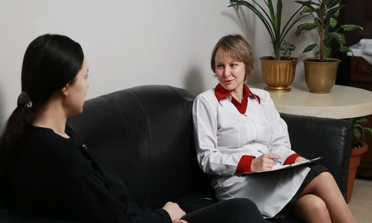 клиника психотерапии москва