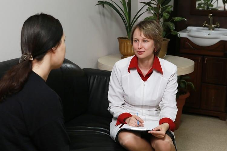 консультация невролога в москве