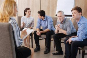 Психотерапия в клинике «Преображение»
