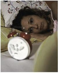 частые пробуждения ночью
