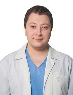 Сорока Михаил Петрович