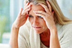 Женская депрессия лечение