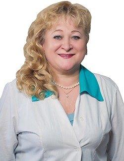 Заремба Вера Васильевна