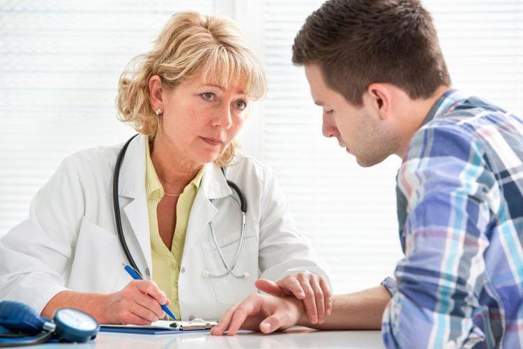 Симптомы и лечение абстинентного синдрома