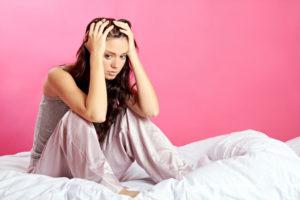 Нарушения сна: проявления, причины, лечение