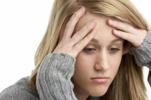 Шизофрения у подростков