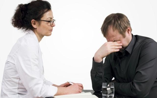 Лечение шизоаффективного расстройства в стационаре